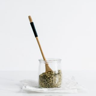 vegan-furikake-seasoning